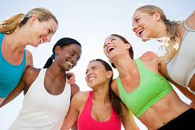 Deporte con amigos