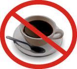 Prohibido cafe