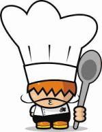 Receta de cocina
