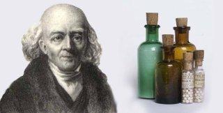 Hahnemann-homeopatia