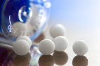 Homeopatia - bolitas