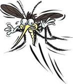 Mosquito repelente