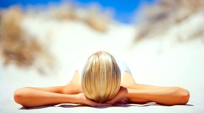 La Helioterapia