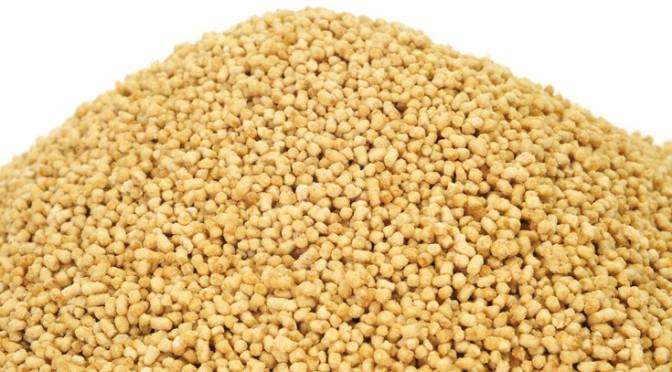¿Tienes colesterol? Añade Lecitina de soja a tu dieta