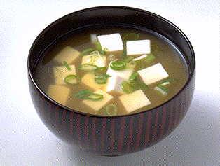 Miso sopa