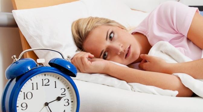 ¿Duermes bien?
