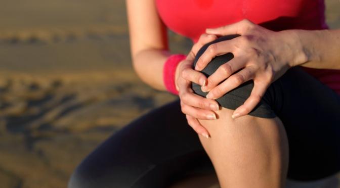 ¿Dolor de rodilla? En la glucosamina tienes la solución