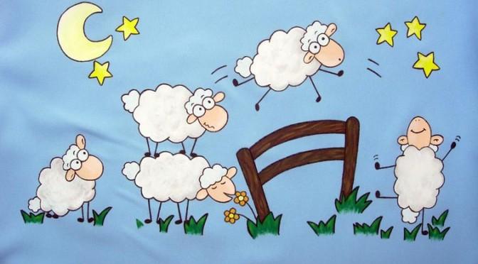 ¿Cansado de contar ovejitas? Prueba con la Pasiflora