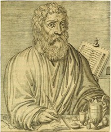 Hipocrates como medico