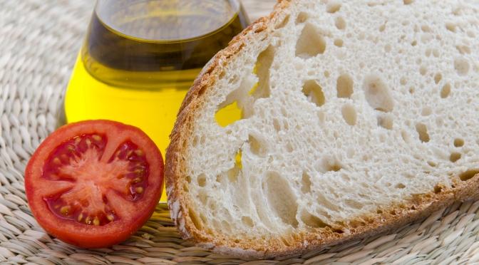 Termómetro Dieta Mediterránea / Termòmetre Dieta Mediterrània