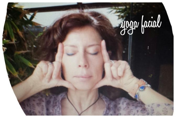 Yoga Facial (Gimnasia Facial) / Ioga Facial (Gimnàstica Facial)
