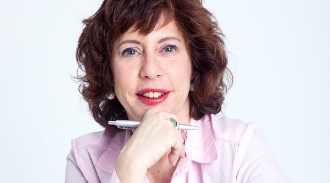 Mª Isabel López. Yoga facial