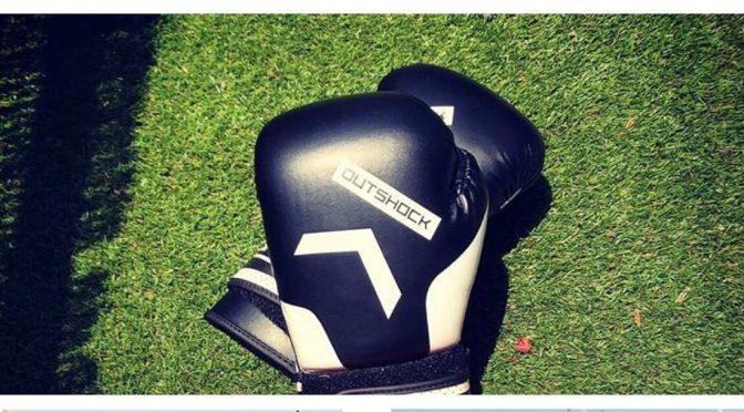 ¿En qué consiste una lección de boxeo? / En què consisteix una lliçó de boxa?